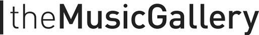 Music Gallery Logo