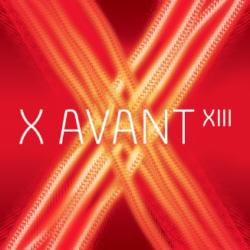 X Avant Toronto 2018